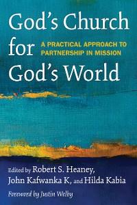 Cover God's Church for God's World