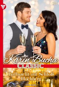 Cover Karin Bucha Classic 26 – Liebesroman