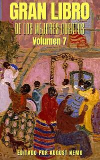 Cover Gran Libro de los Mejores Cuentos - Volumen 7