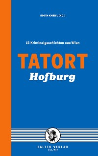 Cover Tatort Hofburg