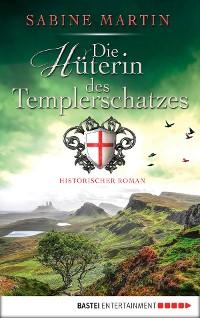 Cover Die Hüterin des Templerschatzes
