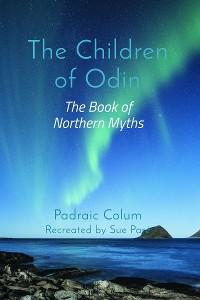 Cover The Children of Odin