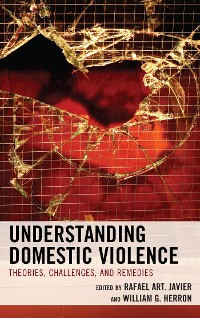 Cover Understanding Domestic Violence