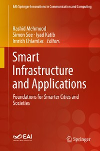Cover Smart Infrastructure and Applications