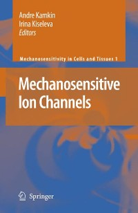 Cover Mechanosensitive Ion Channels