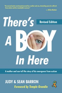 Cover There's A Boy In Here, Revised edition