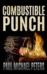 Cover Combustible Punch