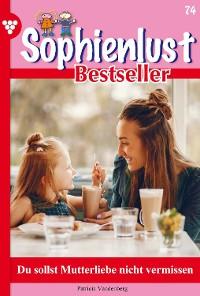 Cover Sophienlust 385 – Liebesroman