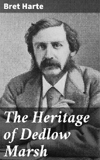 Cover The Heritage of Dedlow Marsh