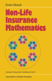 Cover Non-Life Insurance Mathematics
