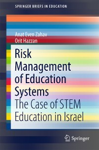 Cover Risk Management of Education Systems