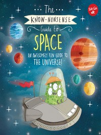 Cover The Know-Nonsense Guide to Space