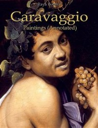 Cover Caravaggio: Paintings (Annotated)