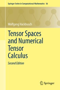 Cover Tensor Spaces and Numerical Tensor Calculus