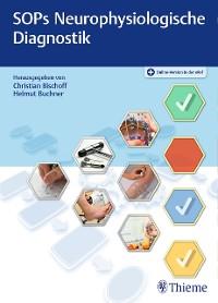 Cover SOPs Neurophysiologische Diagnostik