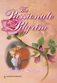 Cover Passionate Pilgrim (Mills & Boon Historical)