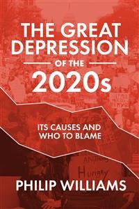 Cover The Great Depression of the 2020s