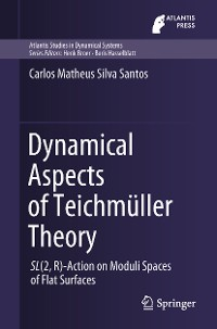 Cover Dynamical Aspects of Teichmüller Theory