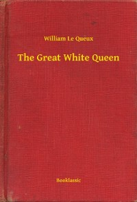 Cover Great White Queen