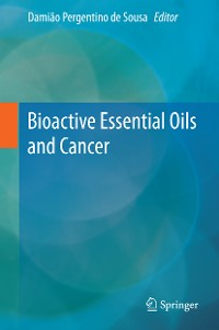 Cover Bioactive Essential Oils and Cancer