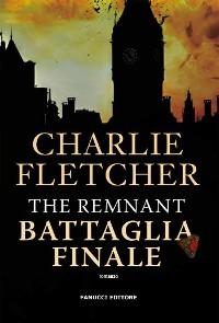 Cover The Remnant –Battaglia finale