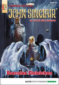 Cover John Sinclair Sonder-Edition 126 - Horror-Serie