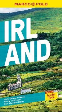 Cover MARCO POLO Reiseführer Irland