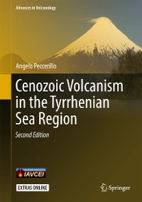 Cover Cenozoic Volcanism in the Tyrrhenian Sea Region