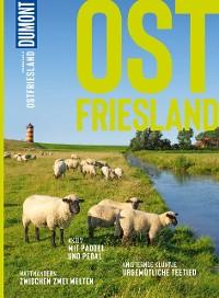 Cover DuMont BILDATLAS Ostfriesland