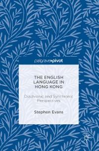 Cover The English Language in Hong Kong