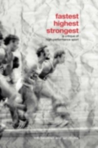 Cover Fastest, Highest, Strongest