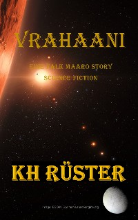 Cover Vrahaani