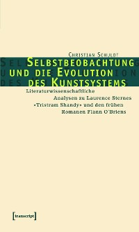 Cover Selbstbeobachtung und die Evolution des Kunstsystems
