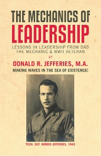 Cover The Mechanics of Leadership