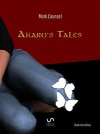 Cover Akaru's tales