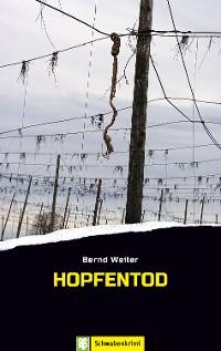Cover Hopfentod