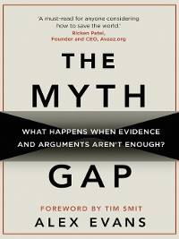 Cover The Myth Gap