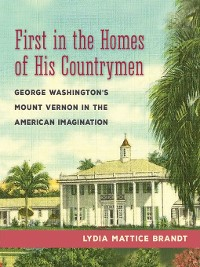 Cover First in the Homes of His Countrymen