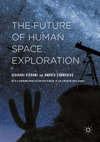 Cover The Future of Human Space Exploration