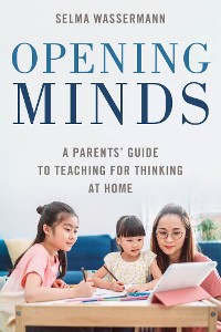 Cover Opening Minds