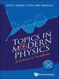 Cover Topics In Modern Physics