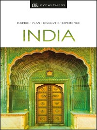 Cover DK Eyewitness India