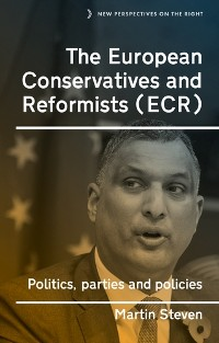Cover The European Conservatives and Reformists (ECR)