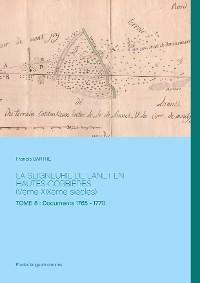 Cover LA SEIGNEURIE DE LANET EN HAUTES-CORBIÈRES (Vème-XIXème siècles)