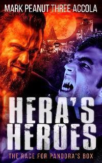 Cover Hera's Heroes