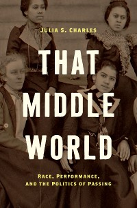 Cover That Middle World
