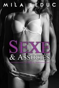 Cover Sexe & Associés - TOME 1