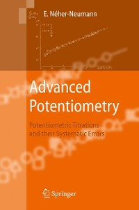 Cover Advanced Potentiometry