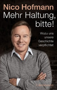 Cover Mehr Haltung, bitte!