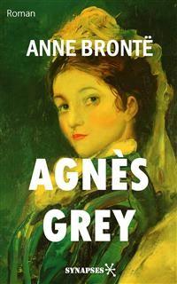 Cover Agnès Grey